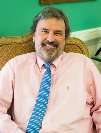 Dr. William R. Kincer - Orthodontist