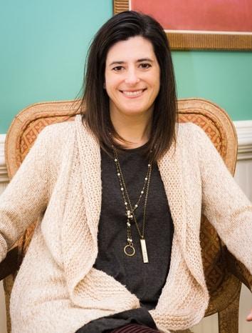 Jennifer Battles - Office Manager