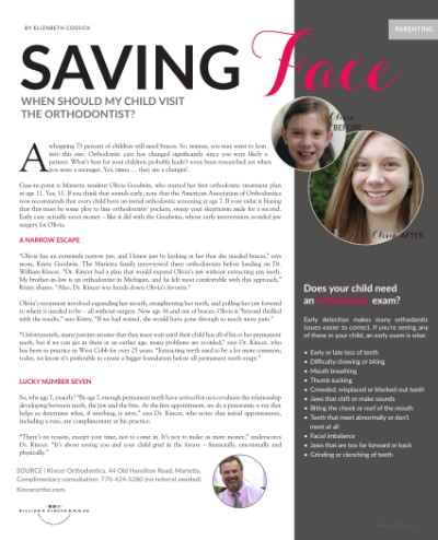 Article thumbnail - Saving Face