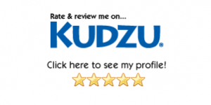 Rate and review me on Kudzu, click here to see my profile