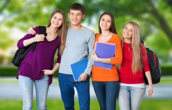 Teenagers Orthodontics Marietta GA